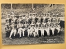 This is a postcard of the 1926 Junior World Series champion Toronto Maple Leafs that recently sold on eBay (Auction Link: http://is.gd/J8P4gV). Hall of Famer Carl Hubbell, who would go on to win 253 big league games, pitched for this Leafs squad and is pictured in the front row, fourth from the left.