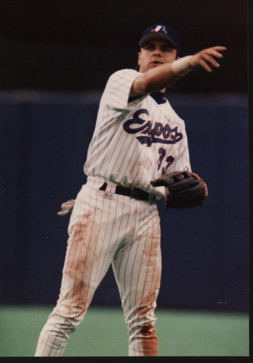 Maple Ridge, B.C. native Larry Walker deserves a plaque in the National Baseball Hall of Fame alongside fellow Canadian Fergie Jenkins (Chatham, Ont.)