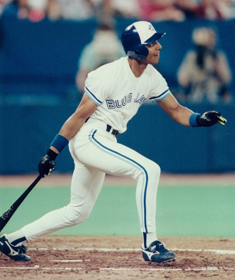 Toronto-born, but Cambridge, Ont.-raised Rob Ducey is one of the Canadian Baseball Hall of Fame's 2013 inductees. (Photo courtesy of Canadian Baseball Hall of Fame)