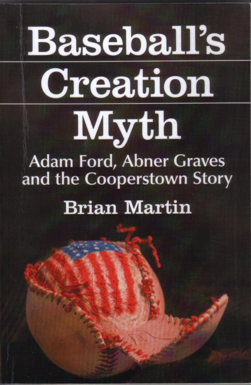 Baseball's Creation Myth