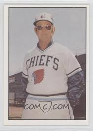 Former Syracuse Chiefs manager Vern Benson passed away on Tuesday at age 89.