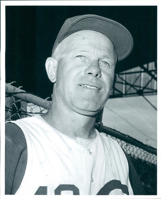 Cassini later managed several clubs in the Reds organization.