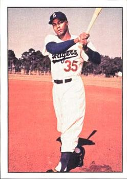Wilson's three games with the Dodgers in 1958 were his only taste of big league action.