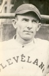 "Photo of Jack Graney during his playing days. (Courtesy of Bill Rayner and St. Thomas's ""Graney Gang"")"