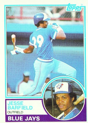 Best Toronto Blue Jays outfielder ever? His WAR says so.