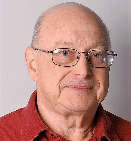 Logo shot of Larry Millson  shot in Toronto, Ont. April 16/2007. (headshot)